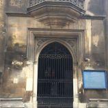 LONDON WALK, EUSTON TO BOROUGH MARKET VIA WOOD STREET 058