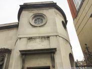 LONDON WALK, EUSTON TO BOROUGH MARKET VIA WOOD STREET 061