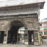 LONDON WALK, EUSTON TO BOROUGH MARKET VIA WOOD STREET 062