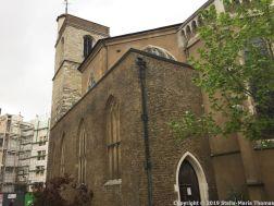 LONDON WALK, EUSTON TO BOROUGH MARKET VIA WOOD STREET 081