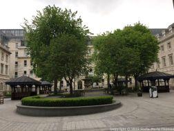 LONDON WALK, EUSTON TO BOROUGH MARKET VIA WOOD STREET 085