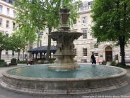 LONDON WALK, EUSTON TO BOROUGH MARKET VIA WOOD STREET 088