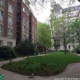 LONDON WALK, EUSTON TO BOROUGH MARKET VIA WOOD STREET 091