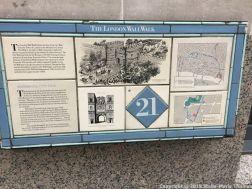 LONDON WALK, EUSTON TO BOROUGH MARKET VIA WOOD STREET 115