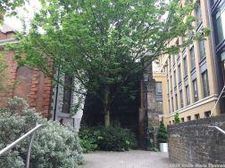 LONDON WALK, EUSTON TO BOROUGH MARKET VIA WOOD STREET 118