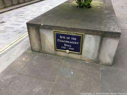 LONDON WALK, EUSTON TO BOROUGH MARKET VIA WOOD STREET 120