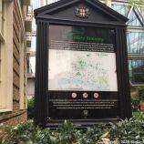 LONDON WALK, EUSTON TO BOROUGH MARKET VIA WOOD STREET 125