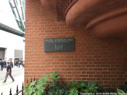 LONDON WALK, EUSTON TO BOROUGH MARKET VIA WOOD STREET 131