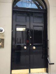 LONDON WALK, EUSTON TO BOROUGH MARKET VIA WOOD STREET 134