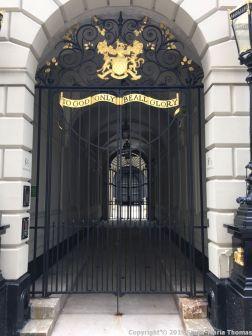 LONDON WALK, EUSTON TO BOROUGH MARKET VIA WOOD STREET 135
