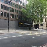 LONDON WALK, EUSTON TO BOROUGH MARKET VIA WOOD STREET 136