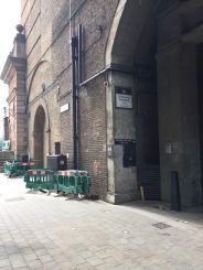 LONDON WALK, EUSTON TO BOROUGH MARKET VIA WOOD STREET 137