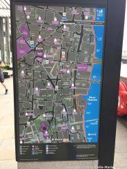 LONDON WALK, EUSTON TO BOROUGH MARKET VIA WOOD STREET 139