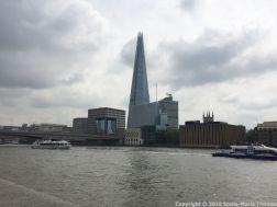 LONDON WALK, EUSTON TO BOROUGH MARKET VIA WOOD STREET 140