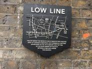 LONDON WALK, EUSTON TO BOROUGH MARKET VIA WOOD STREET 150