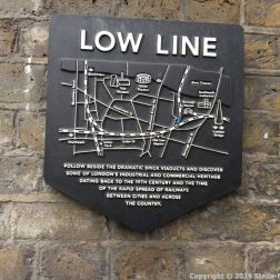 LONDON WALK, EUSTON TO BOROUGH MARKET VIA WOOD STREET 150
