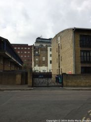 LONDON WALK, EUSTON TO BOROUGH MARKET VIA WOOD STREET 152