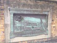 LONDON WALK, EUSTON TO BOROUGH MARKET VIA WOOD STREET 153