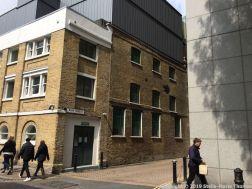 LONDON WALK, EUSTON TO BOROUGH MARKET VIA WOOD STREET 154