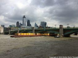 LONDON WALK, EUSTON TO BOROUGH MARKET VIA WOOD STREET 156
