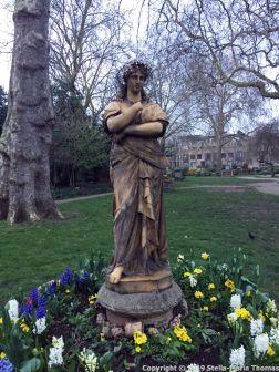 SPRING IN LONDON 010