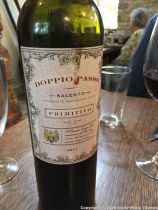 SUNDAY LUNCH AT THE MUDDY DUCK, WINE 007