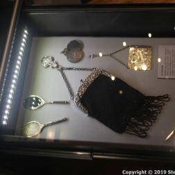 WIMBLEDON LAWN TENNIS MUSEUM 009
