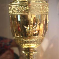 WIMBLEDON LAWN TENNIS MUSEUM 023