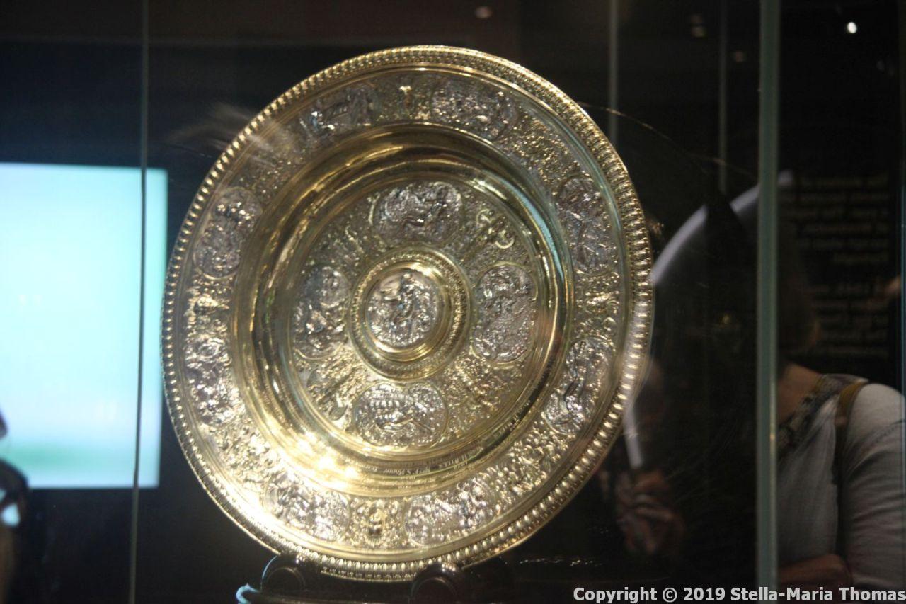 WIMBLEDON LAWN TENNIS MUSEUM 025