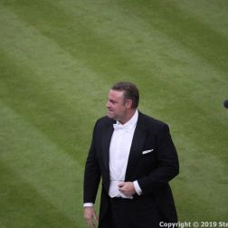 WIMBLEDON NO 1 COURT CELEBRATION, JOSEPH CALLEJA 014