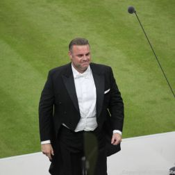 WIMBLEDON NO 1 COURT CELEBRATION, JOSEPH CALLEJA 015