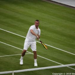 WIMBLEDON NO 1 COURT CELEBRATION, LLEYTON HEWITT 074