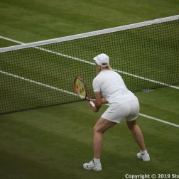 WIMBLEDON NO 1 COURT CELEBRATION, MARTINA NAVRATILOVA 259