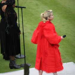 WIMBLEDON NO 1 COURT CELEBRATION, PALOMA FAITH 135