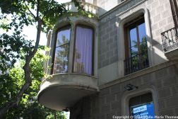 BARCELONA BUS TOUR (BLUE ROUTE) 003