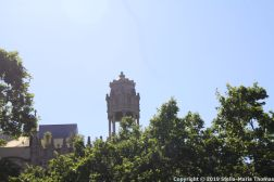 BARCELONA BUS TOUR (BLUE ROUTE) 005