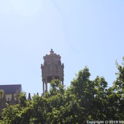 BARCELONA BUS TOUR (BLUE ROUTE) 005