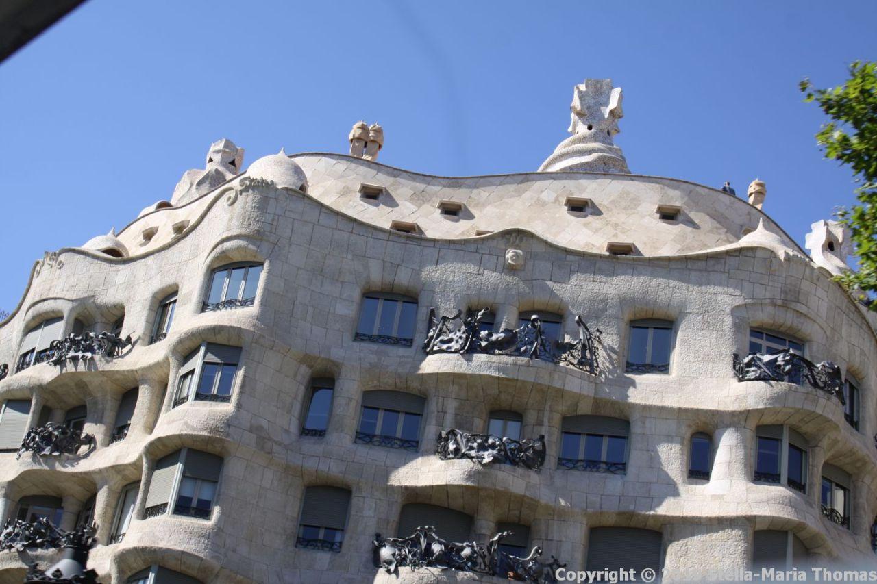 Travel 2019 – Barcelona, Day2