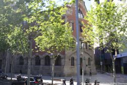 BARCELONA BUS TOUR (BLUE ROUTE) 015