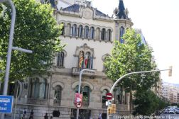 BARCELONA BUS TOUR (BLUE ROUTE) 020