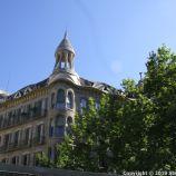 BARCELONA BUS TOUR (BLUE ROUTE) 021
