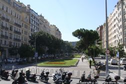 BARCELONA BUS TOUR (BLUE ROUTE) 028