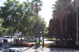 BARCELONA BUS TOUR (BLUE ROUTE) 029