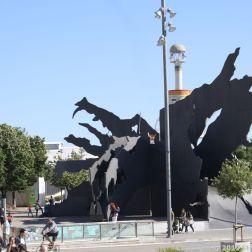 BARCELONA BUS TOUR (BLUE ROUTE) 036