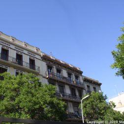 BARCELONA BUS TOUR (BLUE ROUTE) 046