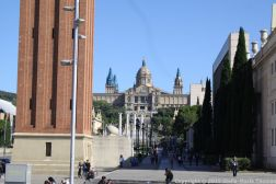 BARCELONA BUS TOUR (BLUE ROUTE) 050