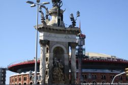 BARCELONA BUS TOUR (BLUE ROUTE) 051