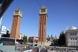 BARCELONA BUS TOUR (BLUE ROUTE) 052