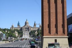 BARCELONA BUS TOUR (BLUE ROUTE) 053