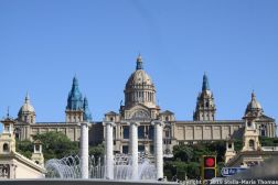 BARCELONA BUS TOUR (BLUE ROUTE) 054